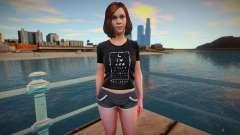 Lucy v1 para GTA San Andreas