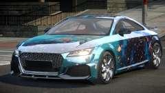 Audi TT U-Style S3 para GTA 4