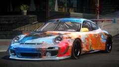 Porsche 911 PSI R-Tuning S3 para GTA 4