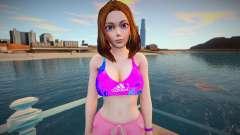 Samantha Samsung Virtual Assistant - (Smartphone para GTA San Andreas