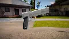 RE2: Remake - JMB Hp3 v1 para GTA San Andreas