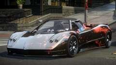 Pagani Zonda BS-S S5 para GTA 4