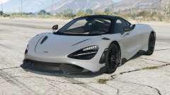 McLaren 765LT 2020〡add-on v1.2 para GTA 5