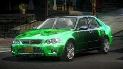 Lexus IS300 U-Style S6 para GTA 4