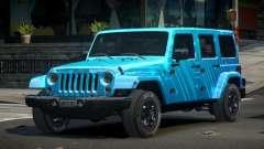 Jeep Wrangler PSI-U S1 para GTA 4
