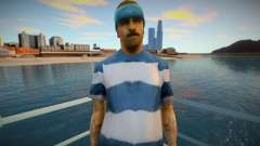 New vla1 skin (good model) para GTA San Andreas