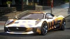 Jaguar C-X75 SP-U S9 para GTA 4