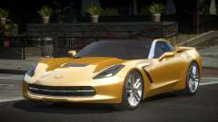Chevrolet Corvette BS Z51 para GTA 4