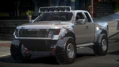 Ford F-150 Raptor GS para GTA 4