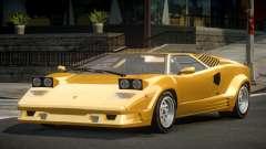 Lamborghini Countach GST-S para GTA 4