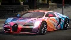 Bugatti Veyron PSI-R S10 para GTA 4