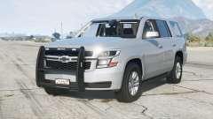 Chevrolet Tahoe 2020〡Unmarked [ELS]〡add-on v2.0 para GTA 5