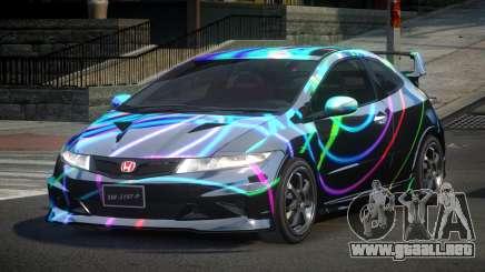 Honda Civic SP Type-R S10 para GTA 4