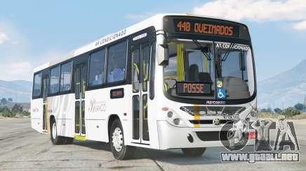 Marcopolo Torino (G7) 2007〡Transportes Blanco para GTA 5