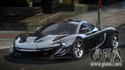 McLaren P1 GST Tuning para GTA 4