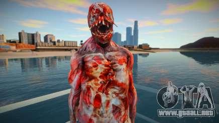 Bloodshot para GTA San Andreas