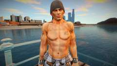 Dead Or Alive 5: Ultimate - Rig (New Costume) v1 para GTA San Andreas