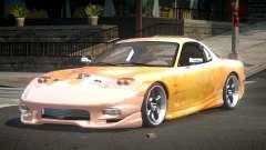 Mazda RX7 SP-I S8