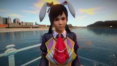 Kokoro - Rabbit Joker v2 para GTA San Andreas