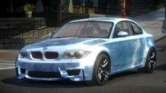 BMW 1M E82 US S10