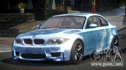 BMW 1M E82 US S10 para GTA 4