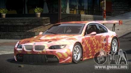 BMW M3 E92 GS Tuning S2 para GTA 4
