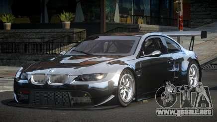 BMW M3 E92 GS Tuning para GTA 4