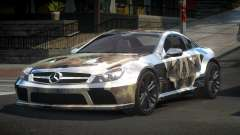 Mercedes-Benz SL65 U-Style PJ7