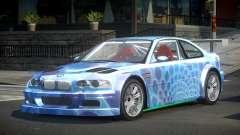 BMW M3 E46 G-Tuning L8