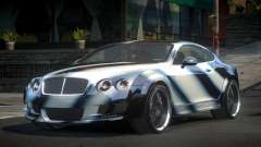 Bentley Continental ERS S8