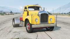 Mack B61 4x2 Tractor Truck 1953〡add-on para GTA 5