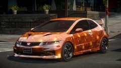 Honda Civic Qz S1 para GTA 4