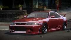Nissan Skyline R33 GS para GTA 4