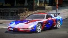 Chevrolet Corvette SP C5 S10 para GTA 4