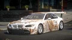 BMW M3 GT2 BS-R S9 para GTA 4