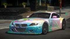 BMW Z4 SP-I PJ3 para GTA 4