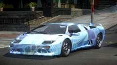 Lamborghini Diablo U-Style S8