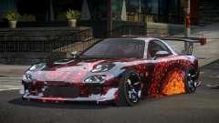 Mazda RX-7 GT-U S4 para GTA 4