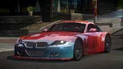 BMW Z4 SP-I PJ4 para GTA 4