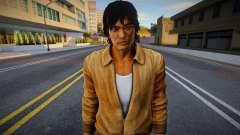 Tatsuo Shinada - Yakuza 5 para GTA San Andreas