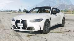BMW M4 Competición (G82) 2020〡add-on v1.1 para GTA 5