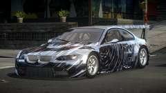 BMW M3 GT2 BS-R S6 para GTA 4