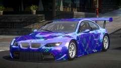 BMW M3 GT2 BS-R S7 para GTA 4