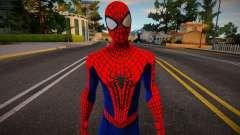 The Amazing Spider-Man 2 v1 para GTA San Andreas