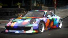 Porsche Carrera GT-U S9