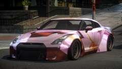 Nissan GTR FLS S10 para GTA 4