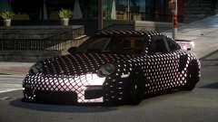 Porsche 911 SP Qz PJ2 para GTA 4