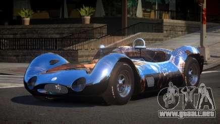 Maserati Tipo 60 US PJ5 para GTA 4
