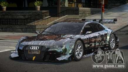 Audi RS5 GT S10 para GTA 4