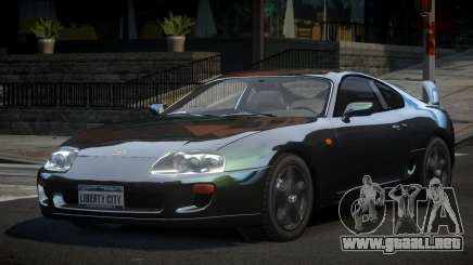 Toyota Supra US para GTA 4